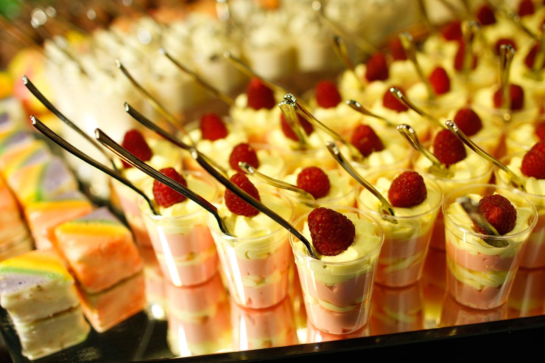 Desserts for Equality Utah