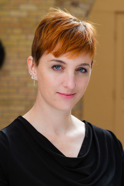 Pamela Headshot