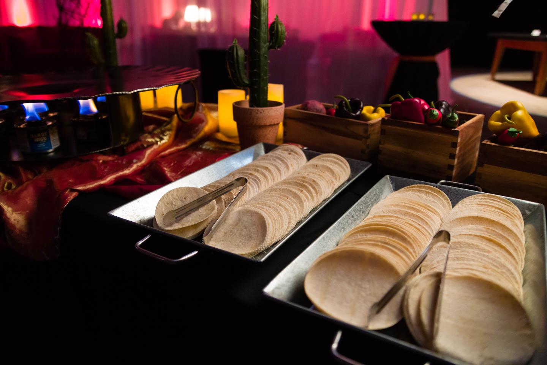 Tortillas for Street Tacos