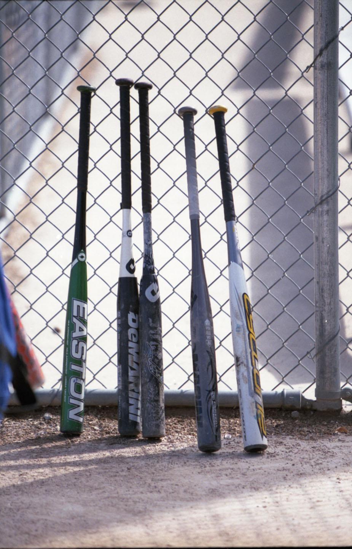 Softball bats, going aluminum