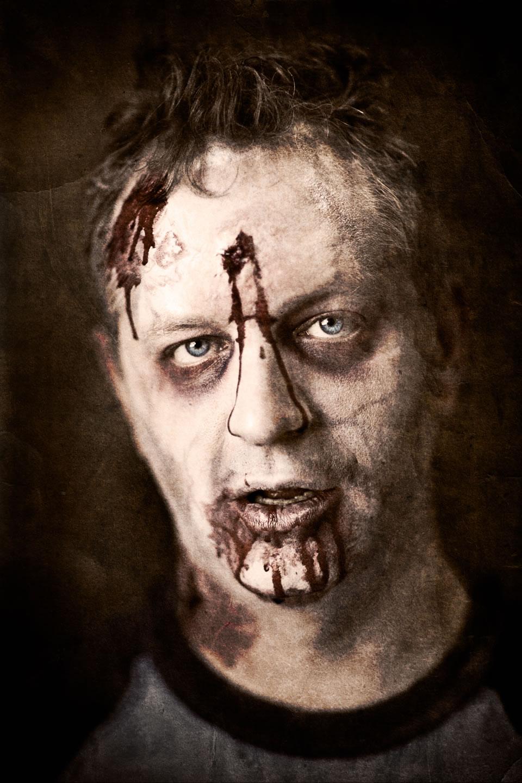 Zombie dav.d