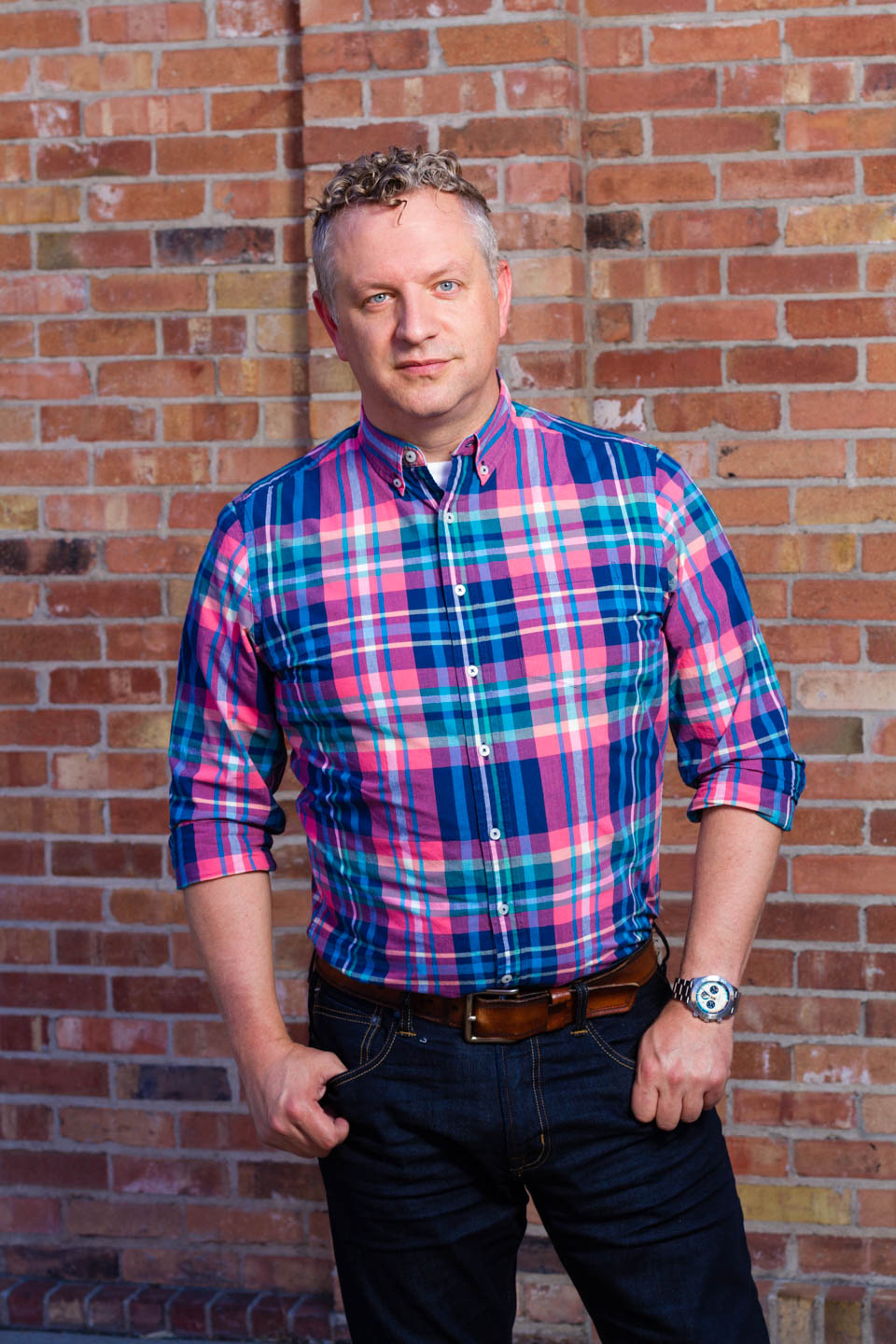 dav.d photographed in Provo