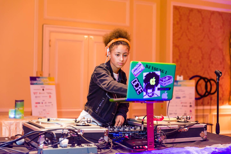 DJ Young 1