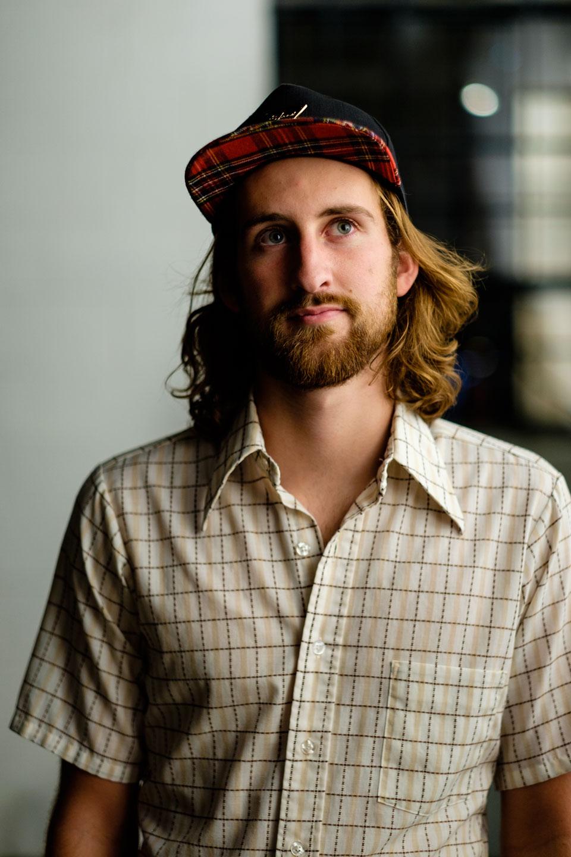 Jesus at ACME Camera Company