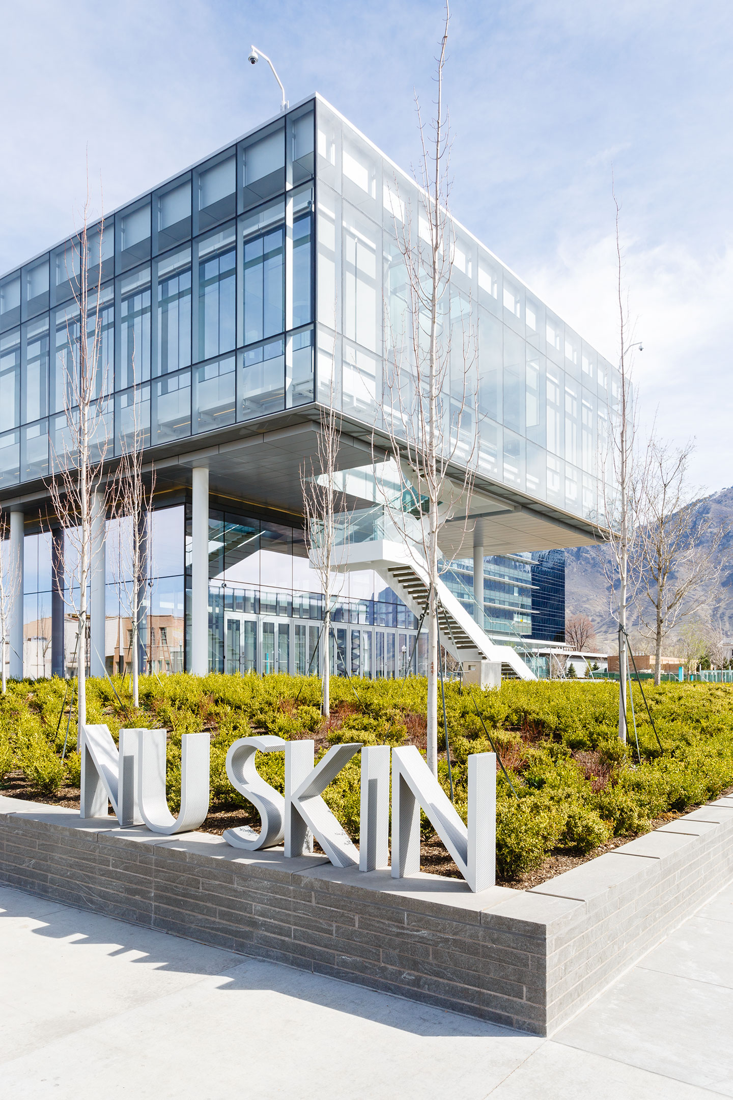 Architecture Photography for a company in Provo