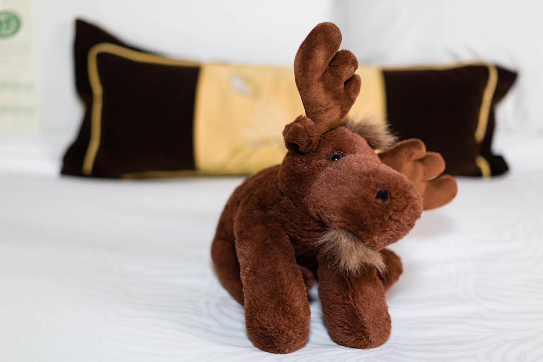 Hotel Monaco's Moose